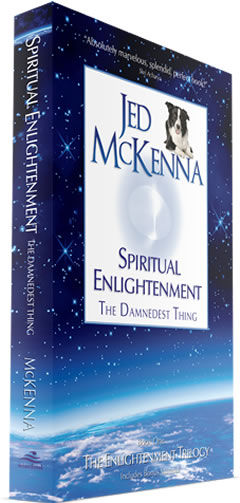 Spiritual Enlightenment: The Damnedest Thing - Book One of The Enlightenment Trilogy