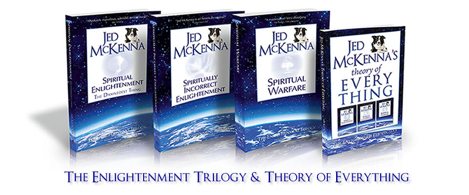 The Enlightenment Trilogy & Theory of Everything
