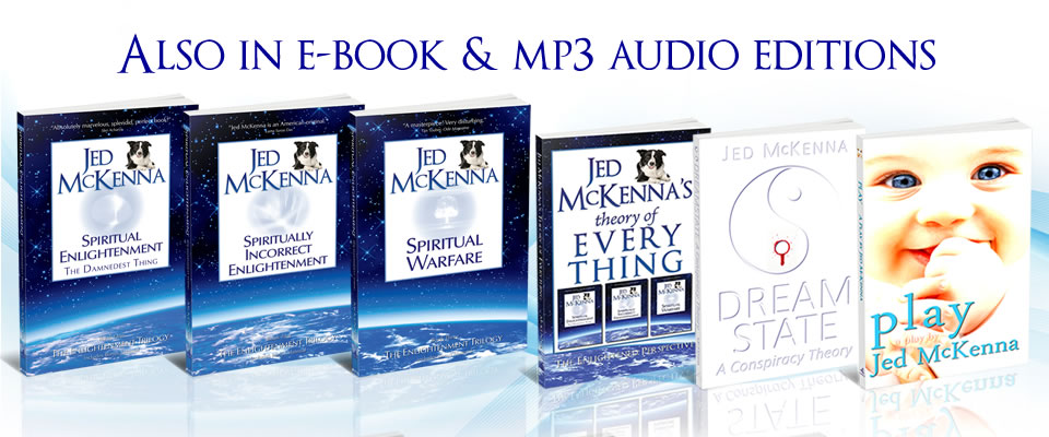 E-Book & MP3 Audio Editions