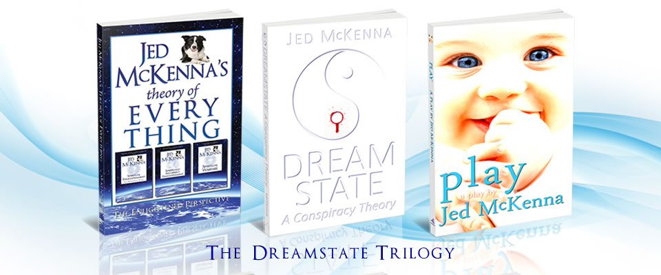 The Dreamstate Trilogy