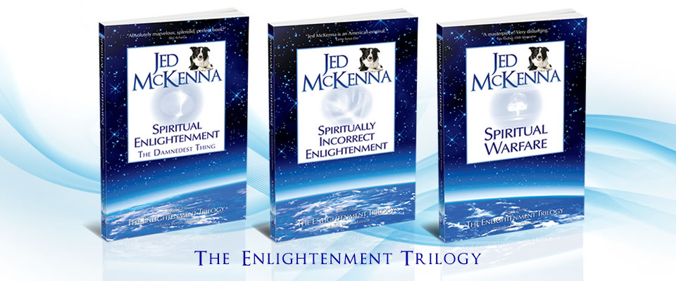 Enlightenment Trilogy